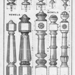 Kauri Timber Company ca. 1906