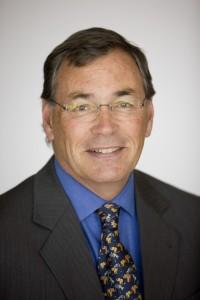 Peter Rider, neuseeländischer Botschafter in Berlin