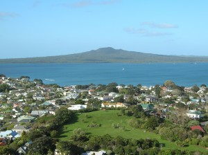 Devonport, Paradies am North Shore von Auckland