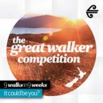 Great Walks Competition