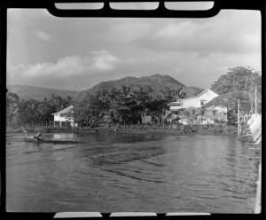 Aggie Greys Hotel, Samoa (ATL WA-31271-F)