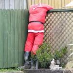 Birkenhead Santa