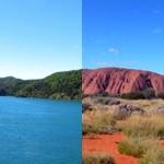 inaustralien.com Neuseeland und Australien