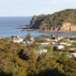 Matapouri Town