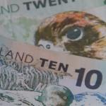 NZ Geldscheine