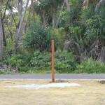Eton Beach - Niemand beabsichtigt einen Zaun zu errichten