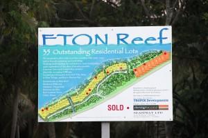 Eton Reef Immobilien