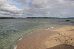 Hideaway Mele Island - Sand Sonne Meer
