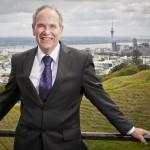 Len Brown: Bürgermeister von Auckland