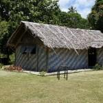 Mangaliliu - Typische Hütte ni-Vanuatu Style
