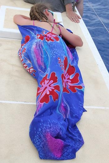Havannah Bay: modebewusster Sonnenschutz