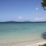 Undine Bay - Fast wie Neuseeland