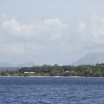 Efate - Samoa Point
