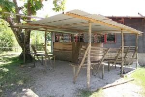 Kavahaus am Dorf