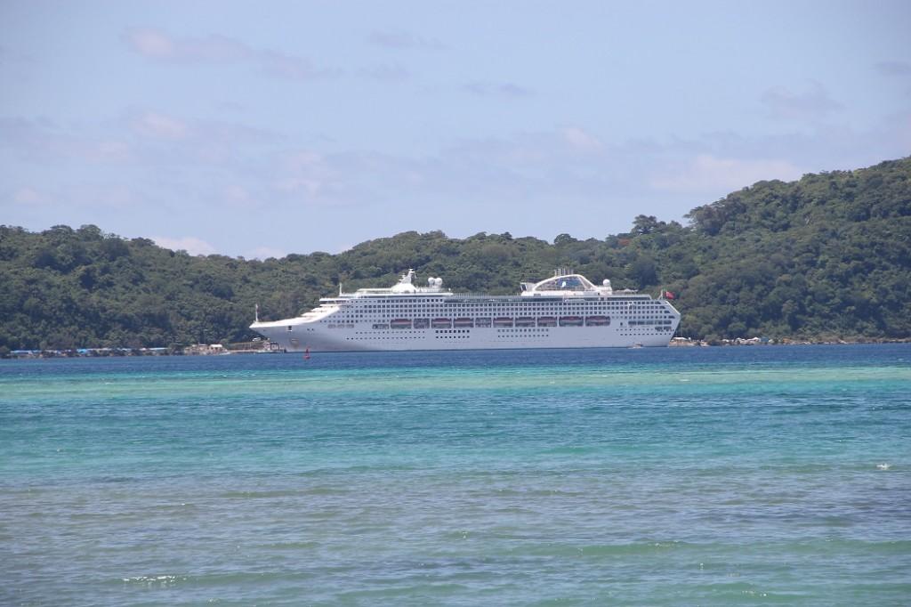 Port Vila - Der Schrecken des Pazifik
