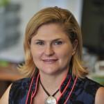 REINZ CEO Helen O'Sullivan