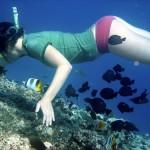 Sailaway - Pauls Rock - Ein Angeltabu bedeutet freundliche Fische