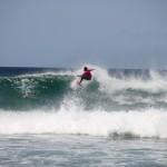 Ocean Beach: Dynamik pur