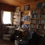 Frank Sargesons Wohnküche nach Südost