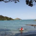 Mcgregors Bay: viel mehr Kiwi geht nicht
