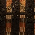 Te Rauru - Mythologische Motive