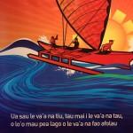 50 Years Samoa