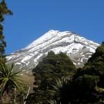 Mount Egmont Taranaki