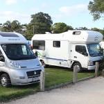 Es muss nicht immer ein Campervan sein :-)
