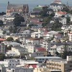 Begehrt: Immobilien in Neuseeland
