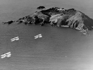 Somes Island 1938