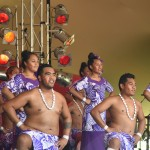 Samoas Tatau Dance Crew
