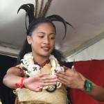 Schoenheit aus Tonga