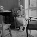 Rente in Neuseeland (c) mit Genehmigung der Alexander Turnbull Library Wellington Ref. EP/1956/1040-F