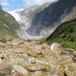 Franz Josef Gletscher (c) Nz2Go.de