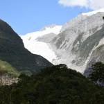 Die Faszination der Südalpen: Gletscher, Regenwald und Meer dicht nebeneinander (c) NZ2Go.de