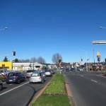 Kreuzung Fenton Amohau St (c) unterkiwis.de