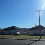 Weniger nett - auch Häuser an der Malfroy Rd, Rotorua (c) unterkiwis.de