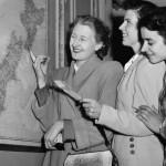 Einwanderung nach Neuseeland 1951 (c) ATL Wellington